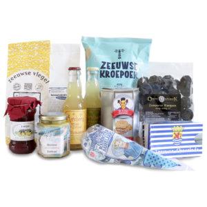 VVV Zeeland pakketten